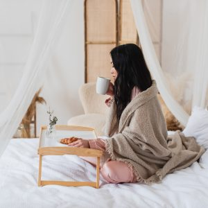 Benefits Of Using Weighted Blankets