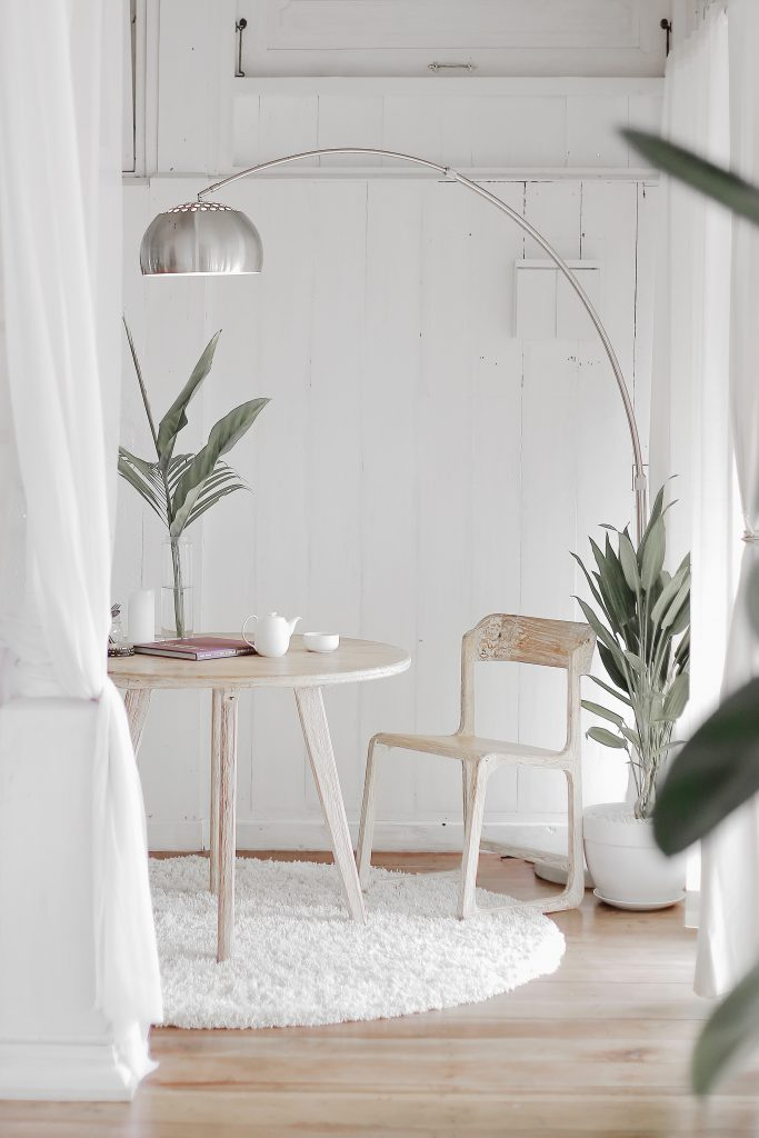 5 Minimalist Habits For A Tidy Home