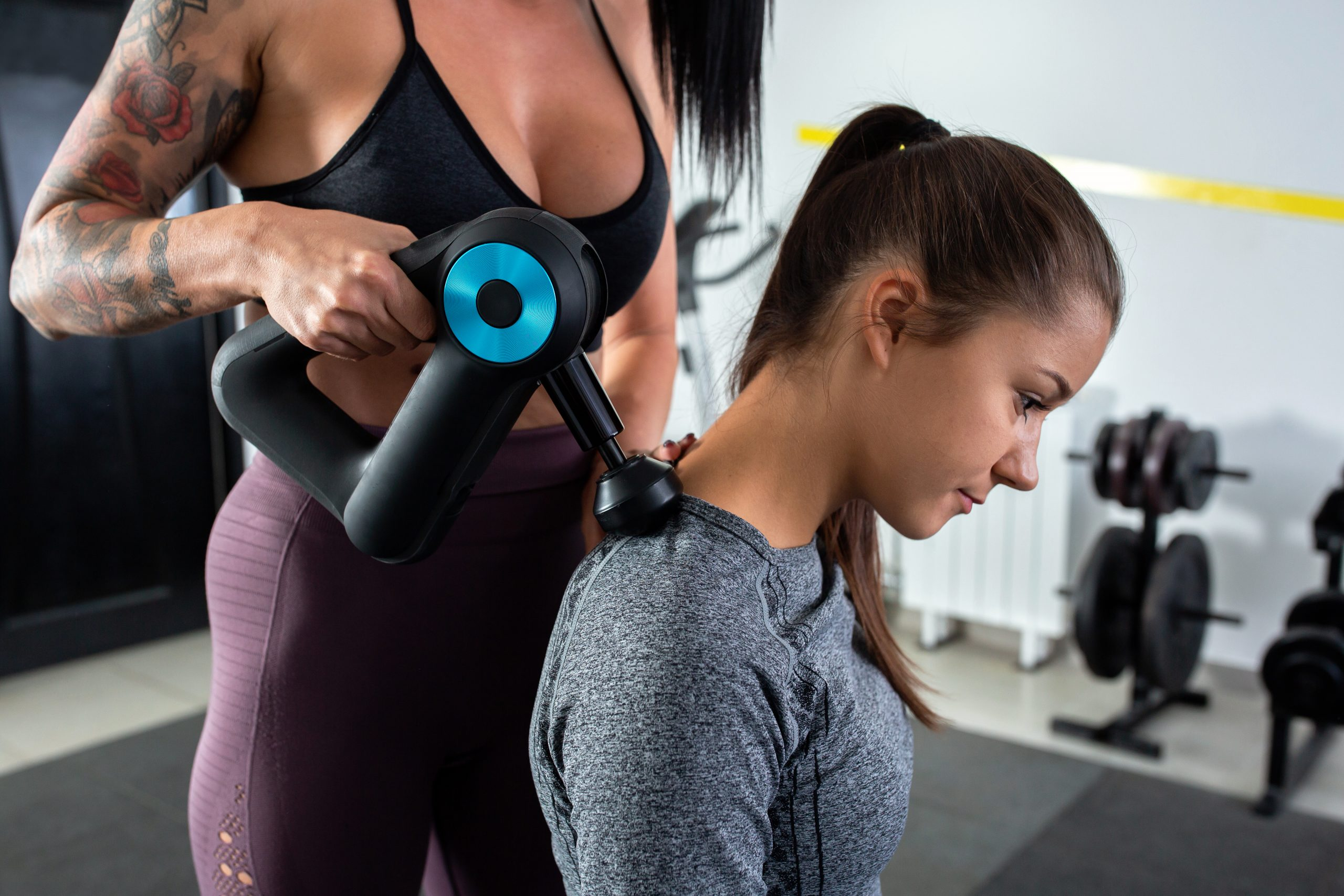 Complete Guide to Massage Guns