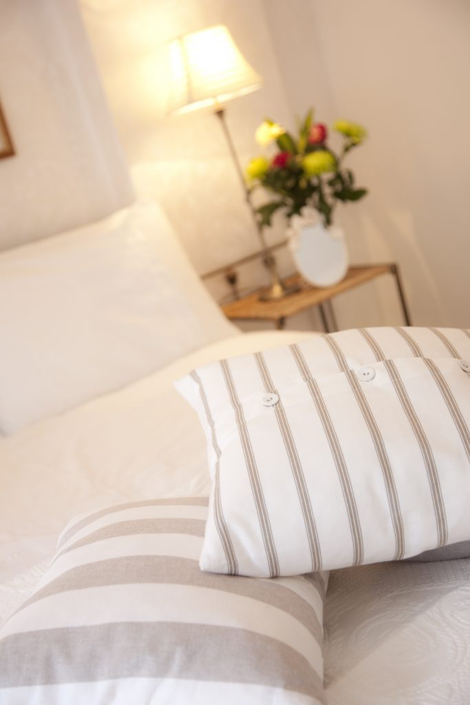 How Do Scented Pillow Mists Improve Your Sleep